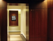 Hallway Interior Design in NYC