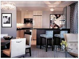 NYC Interior Hotel Design