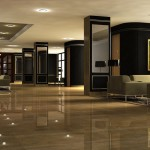 Hotel Interior Design Service in NYC